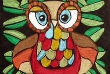 Art: Animals, Birds, Fish,../eläimiä,lintuja, kaloja, ...