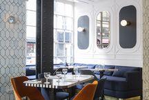 ARTDESK aime les hôtels/restaurants
