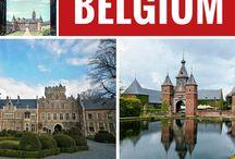 Belgium - new home