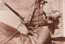 John Wayne / by Kathy Schotte