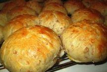 Brød/boller