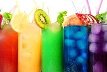 Drinks / by Marcy Villanueva