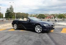 BMW 650i Convertible / Just Arrived at Clayton Bespoke: BMW 650i Convertible. Please click the following link to view more information http://bit.ly/12A8Dpp