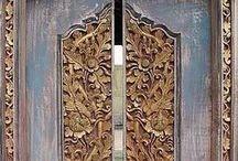 apartment - doors