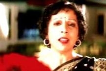 Watch Popular Ghazals and Geeth Sung By Vasundhara