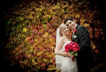 Vintage Hotels: Pillar and Post Weddings by Shawn Taylor