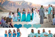 Wedding {COLORS} / by Kara Kiker