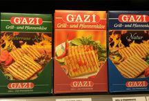 GAZi Grillkäse News / News rund um den GAZi Grillkäse
