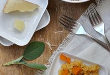 Thanksgiving 2015 / Take your Thanksgiving feast to a whole new level this year by making these delicious recipes.      / by Colavita Extra Virgin Olive Oil