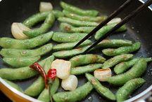 枝豆レシピ