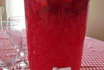 Drinks - Non Alchoholic / by Lisa Mabry