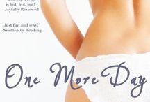 M Malone / Great romantic read