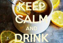Keep Calm / by Jane Smith