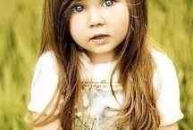 My future non existent  child / by MiKaela Walden