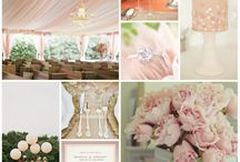 Wedding Inspirations for 2013 / Hot Wedding Trends for 2013 / by Simply Elegant Event & Wedding Design