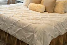 Bed skirt diy
