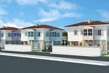 Kalgay Evleri, Alaçatı-İzmir