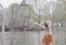 ▲ d a n s e  / Classic Dance, Ballet / by ▲ my little fabric