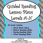 Guided Reading Groups / by Megan Marcum