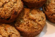 Bran Muffins / A delicious source of fiber! Great healthy muffins! You may substitute dates for the raisins if you wish. For more info visit http://bestlifeblueprint.bizblueprint.com/healthy-recipies/bran-muffins