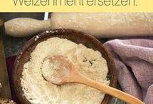 glutenfrei backen mehlersatz