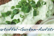 Butter & Aufstriche