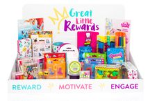 Great Little Rewards - Shop in a Box / Our new business opportunity - 'shop in a box' designed to help Mums and others who want to make extra income or raise funds to make an astonishing 94% roi www.greatlittlerewards.co.uk/joinus