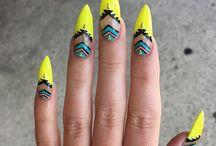 nail⁑