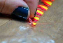 Cute Nails / by Stacy Dullum