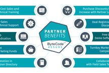 Partners Program with ByteCode