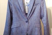 Jackets - Coats - Blazers
