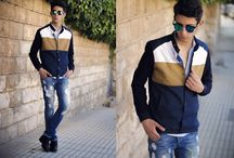 Abdelkarim / Hiii , I'm abdelkrim I live in Morocco precisely in Meknes I'm a fashion blogger , I like to follow the current fashion I hope you like my style, because I always try to be unique in other words to have a style like no other, amused you well on my profile