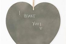 hearts hearts hearts / by Marci Chapman