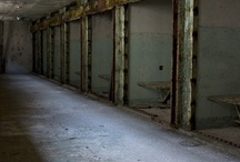 Abandoned: Jails & Prisons / by Candie Vaughan