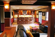 Home - Basement / by Amy Wilson