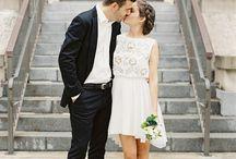 Casamiento: El novio