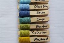 Colour story