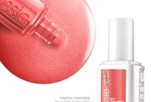 ready to gel / Flawless, fabulous, long lasting color always on your fingertips.