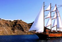 One day excursions in Santorini / Get the most out of Santorini Island. Enjoy one day excursions and have one more day to cherish on cold days of winter…http://goo.gl/1XYK4X