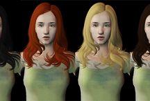 Bodyshop - Hair Female