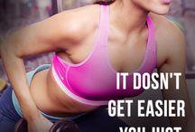 Workout plans / Workout plans