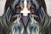 Hair Apparent / Hair Inspiration