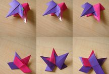 origami / by Kolleen Barlow