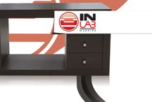 Credenzas 2014 / Nueva linea de credenzas de inlab muebles, fabricante de muebles para el hogar. visitanos y realiza tus compras online www.inlabmuebles.com