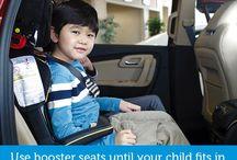 Child Safety: Car Seats