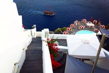 Beautyful views / Santorini-Greece <3