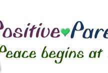 positive parenting blogs