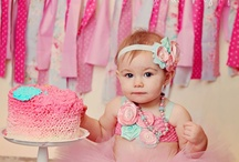 shays 1st birthday ideas
