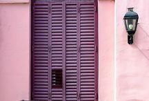Open the doors & windows