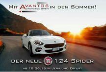 Fiat / Wir stelle hier unsere Marken vor.